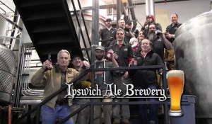 Ipswich Ale Brewery, ICAM