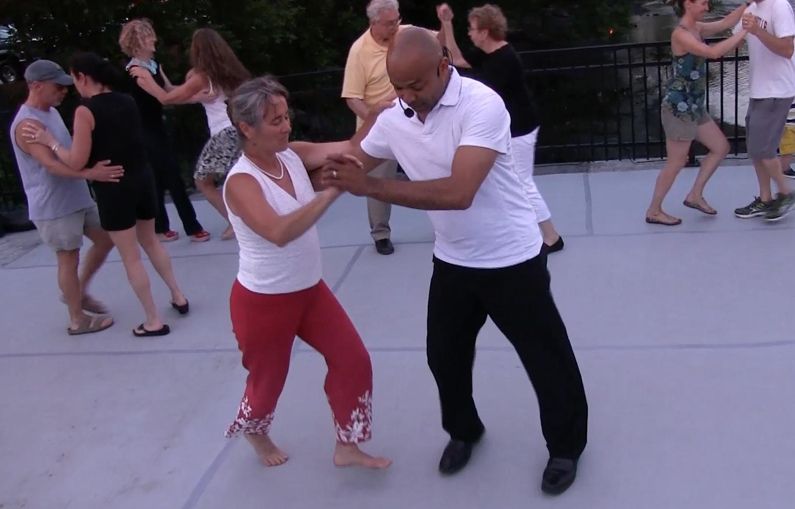 Kerri-Dance
